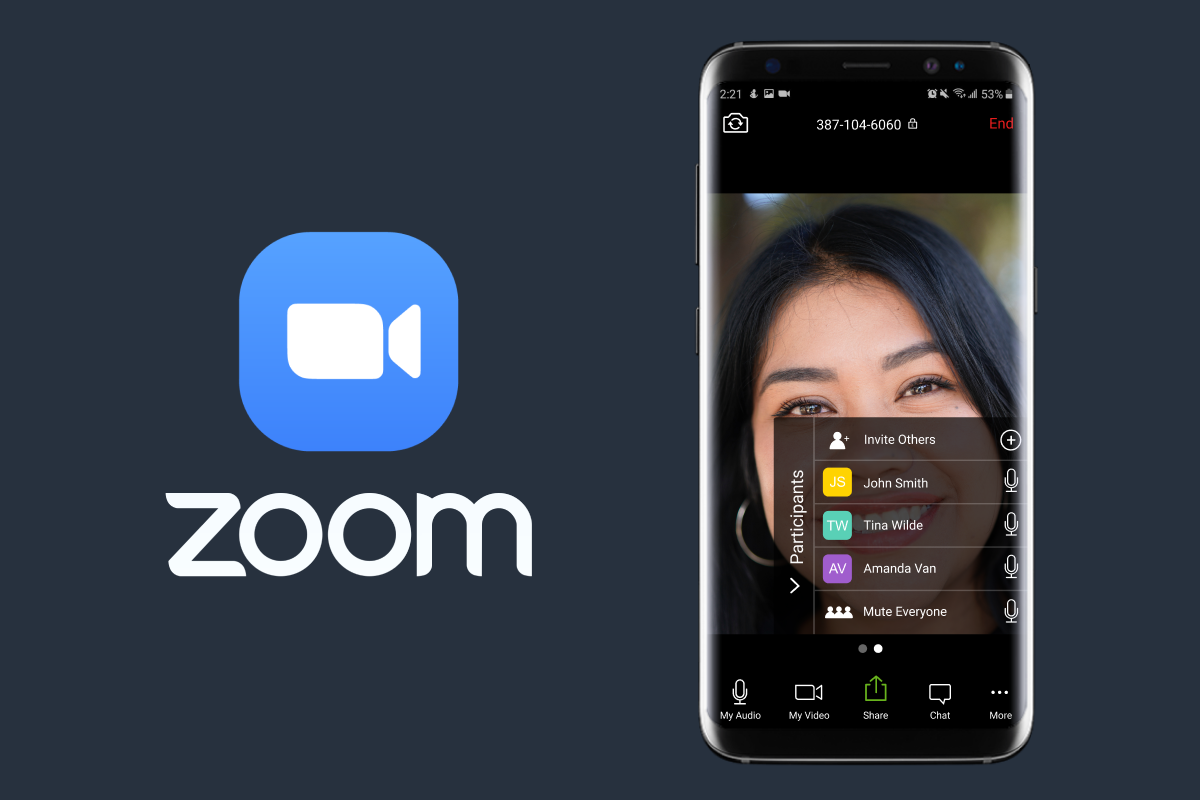 Some Reasons of Choosing Zoom App for Online Conference for Online Betting Fans