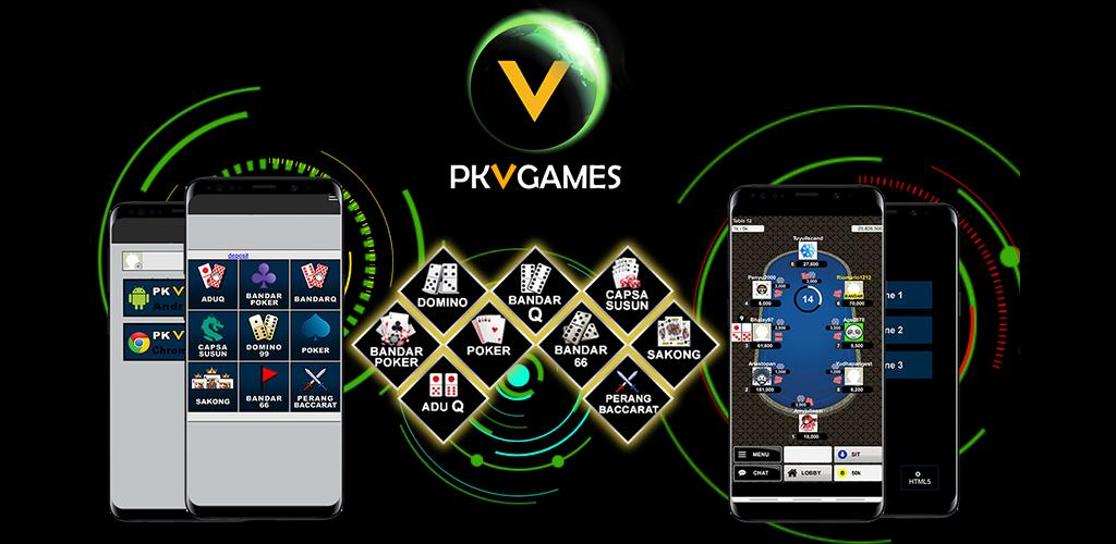The Basics of Playing the Android PKV Gaming Application