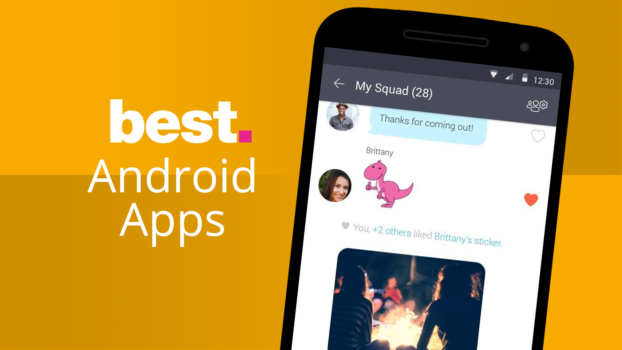 The Best Must-Have Apps for Android Users